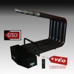 HEATBACK HB 2 R 3D