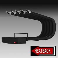 HEATBACK HB 2 3D